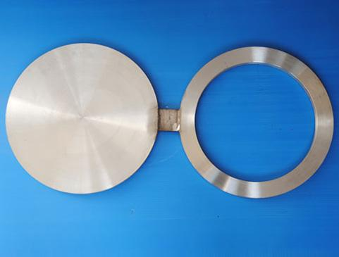 Figure 8 Blind Flange