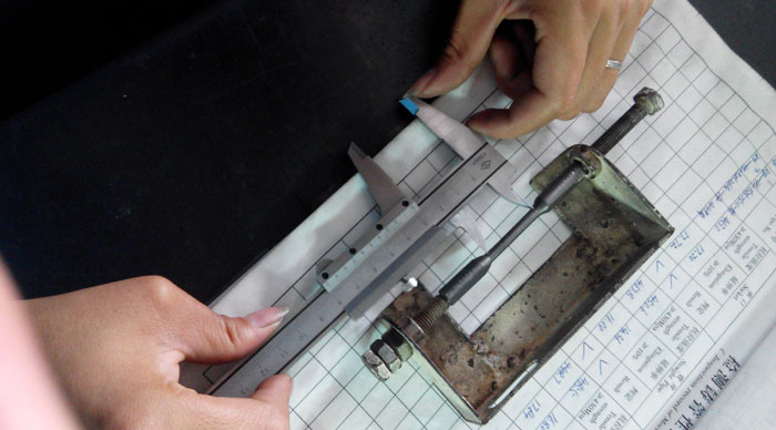 Mechanical Performance Measurement