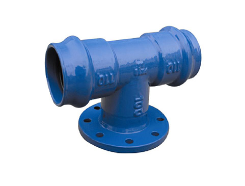 DI PVC Fittings