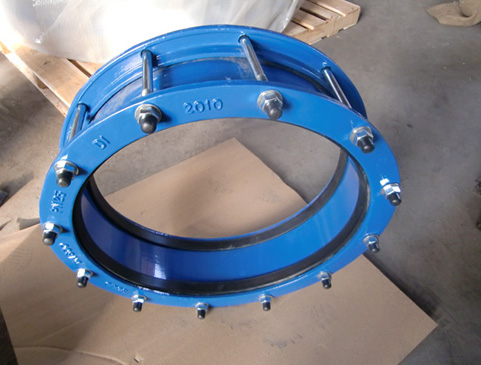 Flexible Couplings(For DI Pipe Only)