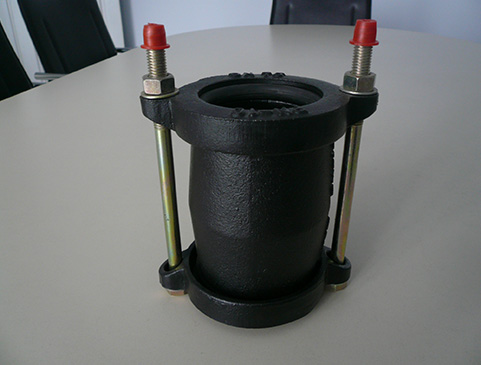 Gibault Joint For PVC