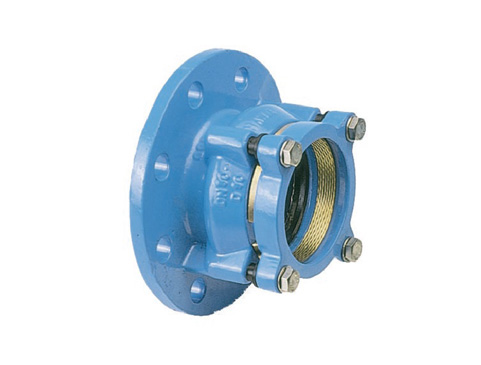 Restrained Flange Adaptor For PE