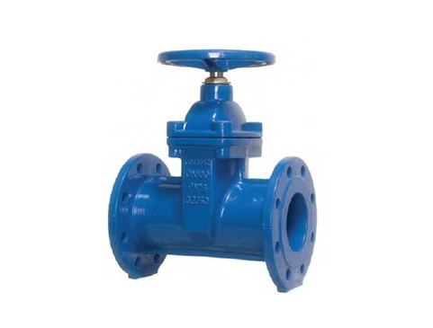 Flanged End Gate Valve