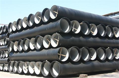 How to Protect The Ductile Iron Pipe?