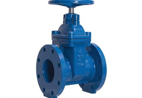 Introduction of Water Supply Pipeline Control Valve Selection