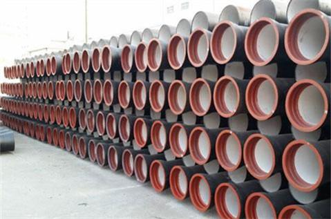 Applications of Ductile Iron Pipe in Industry