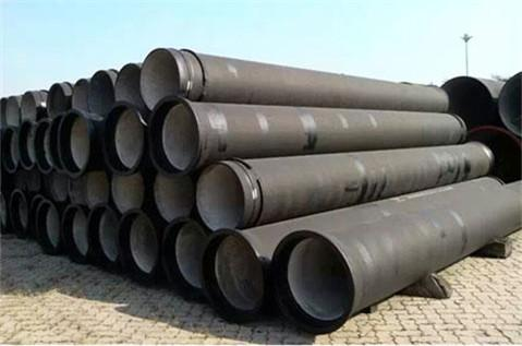 Performance Comparison between Ductile Iron Pipe And Universal Cast Iron Pipe