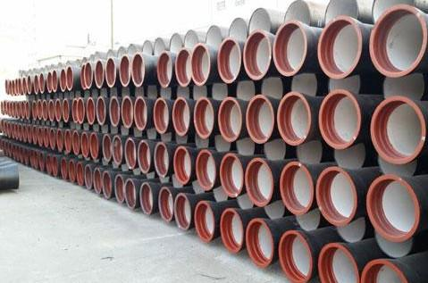 Ductile Iron Pipe Has Been Widely Used in Many Industries