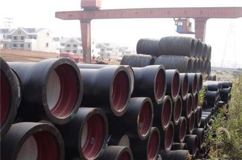 Application of Ductile Iron Pipe in Agriculture