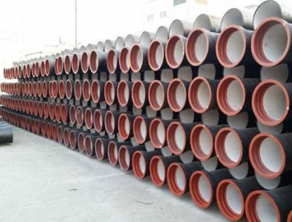 Advantages of Ductile Iron Pipe