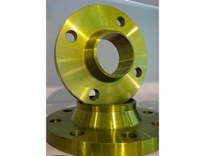 Definition and Details of Flanges - Types of Flanges
