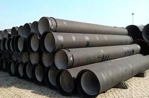How To Select Ductile Iron Pipe?