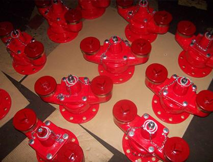 Fire Hydrant With Flange Wholesaler