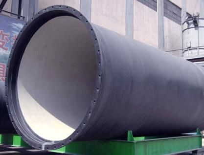 Where to Buy Ductile Iron Pipes