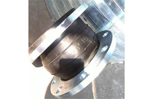 Rubber Expansion Joints Supplier