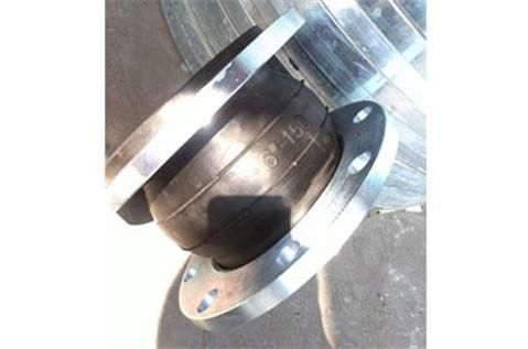 Selection Description of Rubber Expansion Joints
