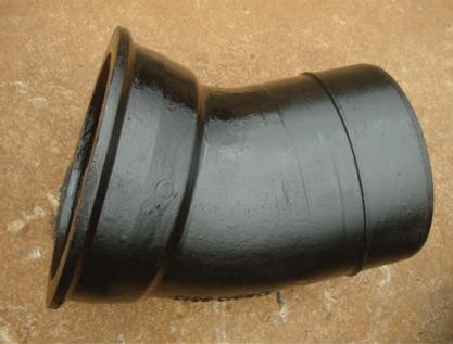 Highly Corrosion Resistance and Environmental Benefits of Ductile Iron Pipe