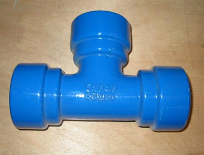 Knowledge About Maintenance And Maintenance Of Ductile Iron Pipe Fittings