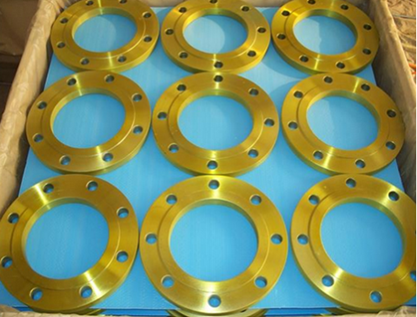 Difference Between Flat Flange And Weld Neck Flange