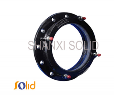 The Brief Of Flexible Flange Adaptor