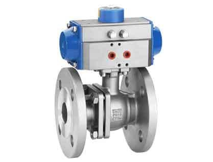 How Does Ball Valves Differ From Globe Valve ?