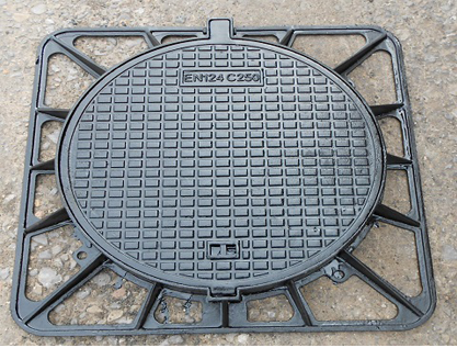 Manhole Cover Needs And Business Opportunities