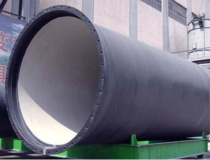 Causes Of Leakage Of Ductile Iron Pipe
