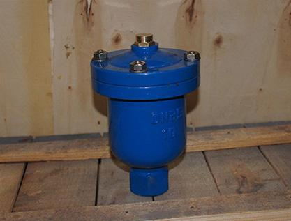The Difference Between Ductile And Cast Iron Valves