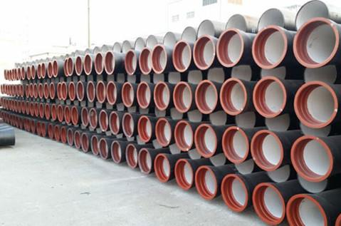 Prevention And Treatment Of Leakage Of Ductile Iron Pipe