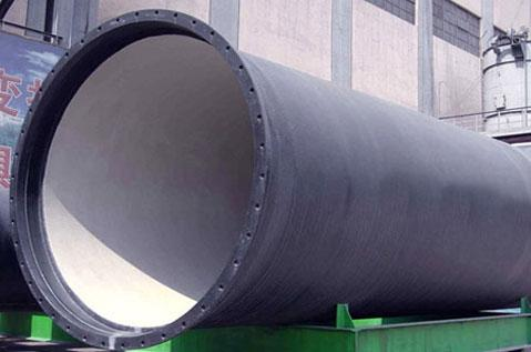 Factors Affecting Shrinkage And Shrinkage Of K Type Joint Ductile Iron Pipe