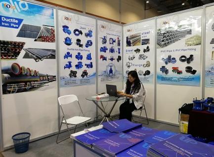 Exhibition in Indonisia